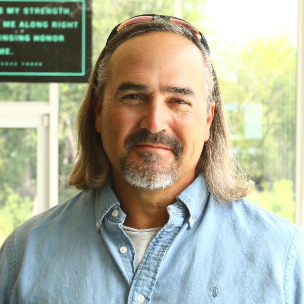 Kirk Greer