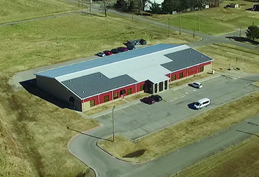 Our Location - Pawhuska Campus